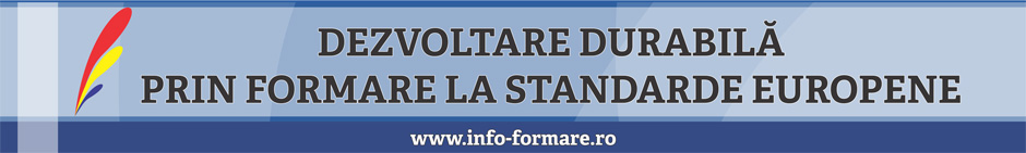 Info Formare